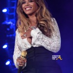 Wardrobe Malfunction: Beyonce Flashes NYC Crowd During Performance w/Jay-Z… (PHOTOS + VIDEO]