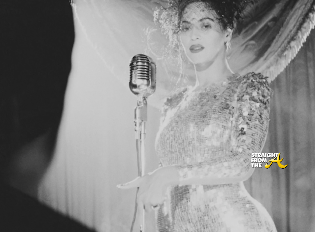 Beyonce and Jay Z Released Another Short Film