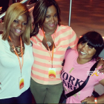 Instagram Flexin: Atlanta Exes Attend Oprah's 'The Life You Want' Tour… (PHOTOS)