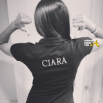 Ciara Snags Male Model at Fashion Week + Futures Other Baby Mama Offers Words Of Wisdom…  [PHOTOS]