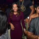 CLUB PICS: Ludacris & Eudoxie Party With Lance Gross, Larenz Tate & More… [PHOTOS]