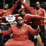 Which Goodie Mob Member Is Reportedly Broke & Facing Foreclosure? [PHOTOS]