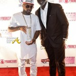 Peter Thomas & Deb Antney's 'Salute to Excellence' Awards Honors T.I., Jermaine Dupri & More… [PHOTOS]