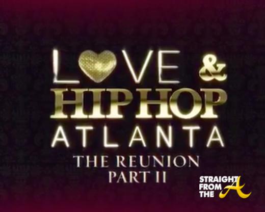 Love & Hip Hop Atlanta Season 3 Reunion (Part 2) – 'The Intervention' [RECAP + FULL VIDEO]