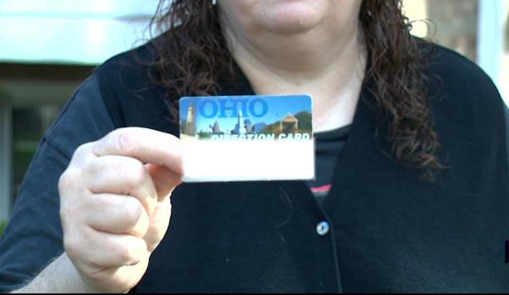 Food Stamp Status Ohio