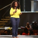 Oprah's 'The Life You Want' Weekend Takes Over Atlanta… [PHOTOS + VIDEO] #LIFEYOUWANTATL