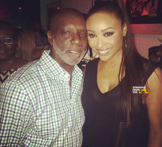 Grand Opening/Grand Closing: Peter Thomas' Bar One Atlanta 'Temporarily' Shuts Down… [PHOTOS]