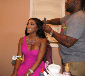 Instagram Flexin – Porsha Williams Prepares For Her #RHOA Closeup… [PHOTOS + VIDEO]