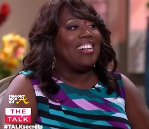#Confessions – Sheryl Underwood Blasts Shady 'Queens of Comedy'… [VIDEO]