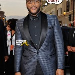 NEWSFLASH! Tyler Perry Is Going to Be A 'Baby Daddy'… But Who's The 'Baby Mama'?