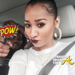 "Instagram Flexin: Meet The Flockas…. and Their Big ""A""zz Gun! [PHOTO] #LHHATLReunion"