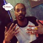 Tweet & Delete: Snoop Dogg Posts 'Anti-Gay' Instagram Message…