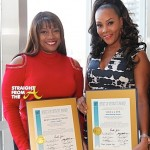 Cougar Swag! Vivica A. Fox & Bern Nadette Stanis Honored in Detroit… [PHOTOS + VIDEO]