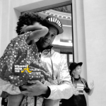 Family Time: Beyonce, Jay-Z & Baby Blue Tour The Louvre… [PHOTOS]