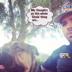 In The Tweets: Chris Brown Thinks Ebola is 'Population Control'…