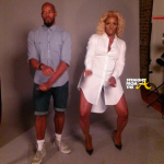 Quick Pics: Derek Blanks Shoots #RHOA Nene Leakes (Again)… [Behind The Scenes]