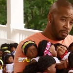 Not So Blind Item: OWN's 'Baby Daddy' Reality Show Reportedly Put on Ice…