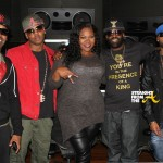 EXCLUSIVE: Jagged Edge Talkes 'JE Heartbreak 2′ & More… [VIDEO]