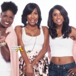 Ebony Steele Enlists Dr. Jackie, Dr. Heavenly, Tameka Raymond & More for 'Breast Friends' Campaign… [PHOTOS]