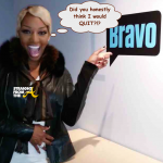 RUMOR CONTROL: The REAL Reason Nene Leakes Ditched #RHOA Philippines Trip…