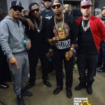 QUICK PICS: T.I., Jeezy & More Join DJ Drama for 'Right Back' Video Shoot… [PHOTOS + AUDIO]