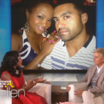 #RHOA Phaedra Parks Opens Up About Apollo Nida on 'The Ellen Show'… [VIDEO]