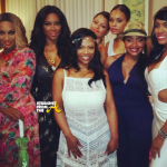 Vacation Pics: The Real Housewives Of Atlanta Party in The Philippines… [PHOTOS]
