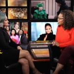 Raven-Symone to Oprah: 'I Don't Want To Be Labeled Gay' or 'African-American' [VIDEO]