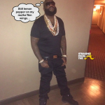 SKINNY RICKY!! Rick Ross Reveals Dramatic 100lb Weight Loss… [PHOTOS]