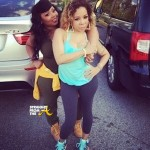 WATCH: Tiny & Shekinah's Weave Trip Episode #2… [FULL VIDEO]