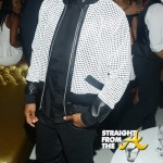 Club Pics: Trey Songz, Peter Thomas & More Party At The Gold Room… [PHOTOS]