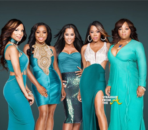 In Case You Missed It: Hollywood Divas Episode #2 [WATCH FULL VIDEO]