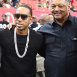 Ludacris, Jesse Jackson, 2Chainz & More Attend 16th Annual Atlanta Football Classic… [PHOTOS]