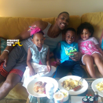 Baby Mama Drama: Dwight Howard Facing Child Abuse Allegations After Disciplining 6yr Old Son w/Belt…