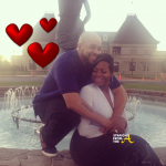 Instagram Flexin: Fantasia Shows Off HUGE Engagement Ring… [PHOTOS]