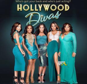 Hollywood Divas - StraightFromTheA