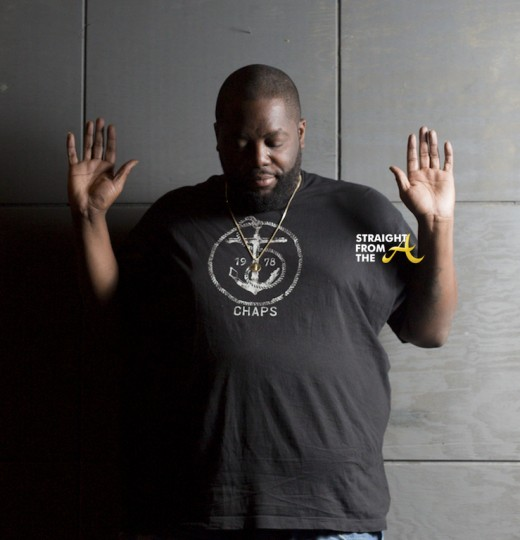 #BlackLivesMatter Killer Mike's Emotional Post #FergusonDecision Speech + Darren Wilson's ABC News Interview… [VIDEOS]