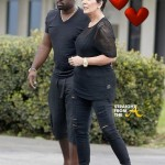 She Hit It First! Kris Jenner's New Boo Has An 'Atlanta Exes' Connection… [PHOTOS]