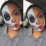 Celebrity Halloween 2014 – The Good, The Bad, The Ugly… [PHOTOS]