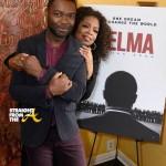 Oprah Winfrey & David Oyewelo Discuss MLK Biopic 'SELMA'… [PHOTOS + VIDEO]