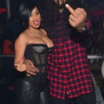 NEWSFLASH! Waka Flocka Flame & Tammy Rivera Do Not Care What You Think… [PHOTOS]