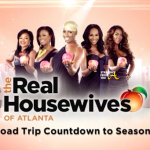 In Case You Missed It: Derek J & Miss Lawrence Take 'Road Trip to #RHOA Season 7′ [FULL VIDEO]