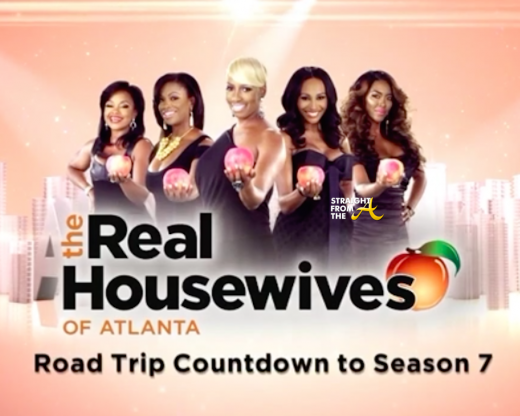 RHOA No Porsha - Road Trip to Season 7