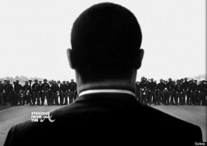 SELMA Movie Starring David Oyelowo 2014 2