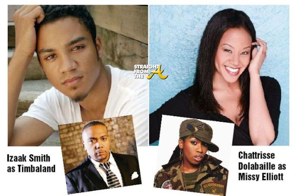 R Kelly And Aaliyah Timbaland and Missy - Aaliyah