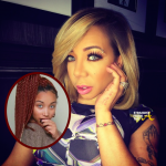Contacts? Or Nah? Did Tiny's Daughter Zonnique Surgically Change Her Eye Color Too?? [PHOTOS]