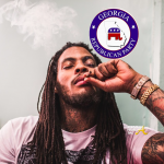 NEWSFLASH! Waka Flocka Flame is a REPUBLICAN… [PHOTOS]