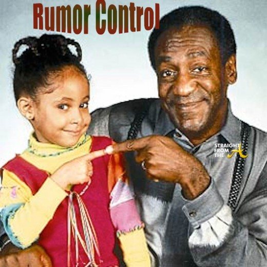 RUMOR CONTROL: Raven-Symone Never Accused Bill Cosby of Rape But Janice Dickinson Did… [WATCH VIDEO]