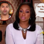 "RECAP: The Real Housewives of Atlanta S7 E1 ""Bye Bye and Bon Voyage"" [WATCH FULL VIDEO]"