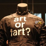 Art or Fart? A First Look at Andre 3000's 'I Feel Ya' Jumpsuit Exhibit at Art Basel… [PHOTOS]